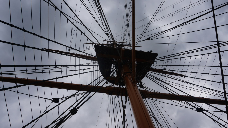 Portsmouth Dockyards – May 2015
