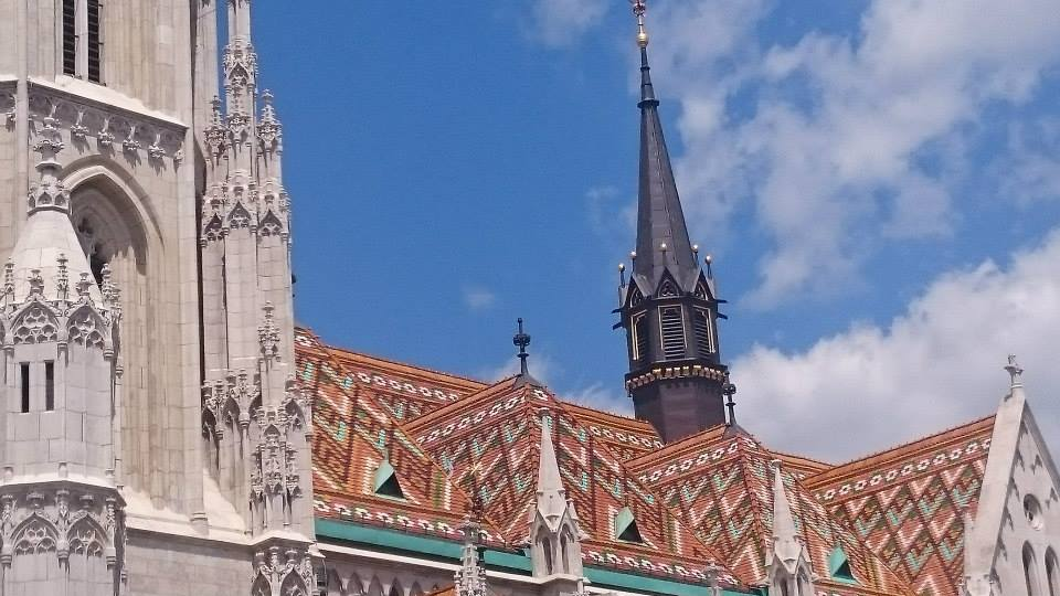 St Matthias Church