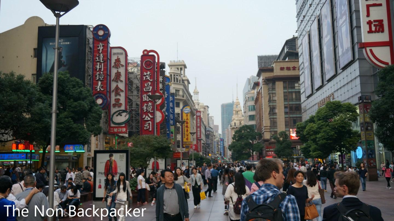 Shanghai – Day 2