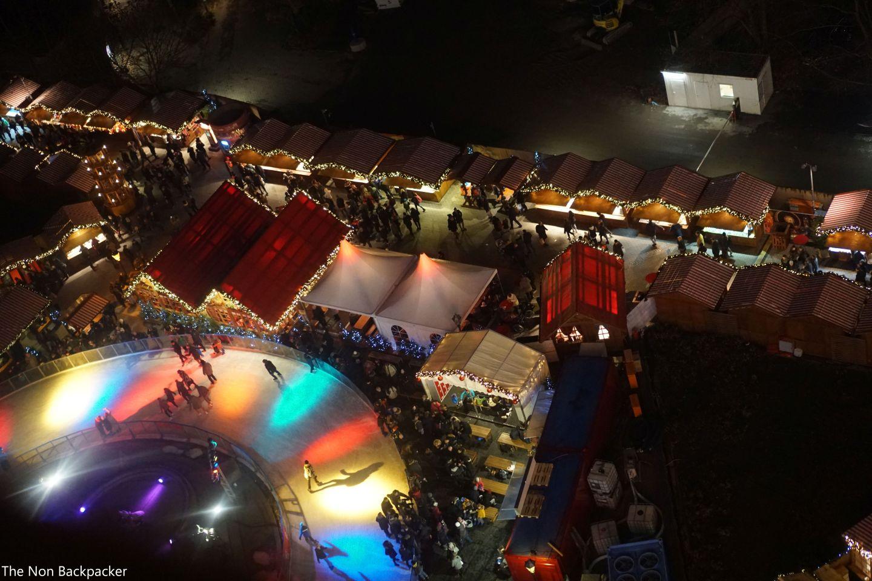 Berlin – Christmas Markets