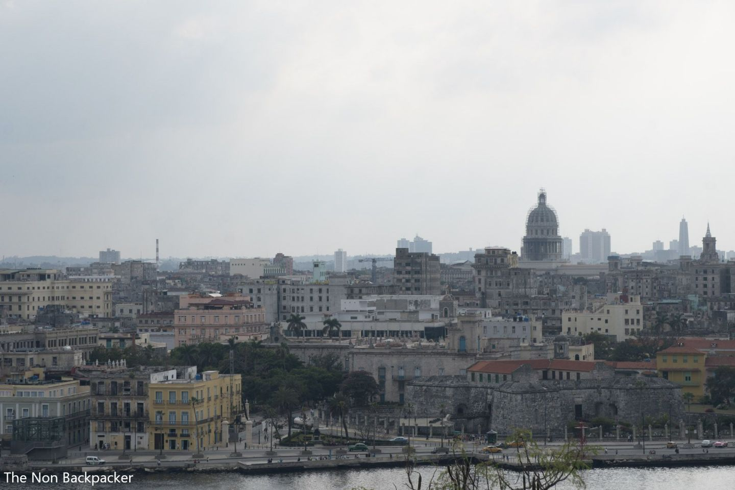 Adventures in Havana
