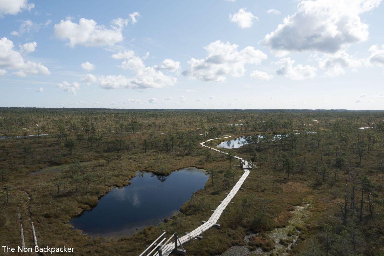 Exploring the Latvian Countryside