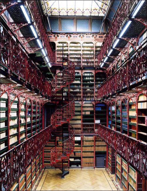 Library Den Haag