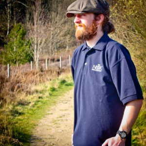 Nook Brewhouse Polo Shirt