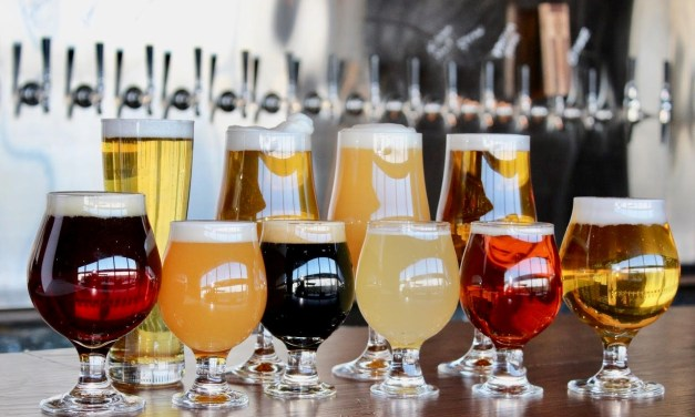 Best Bozeman Breweries