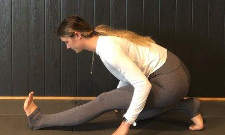 Monday Stretching – Hip Flexor