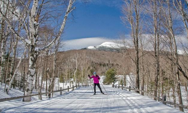 Favorite New Hampshire Cross Country Ski Areas