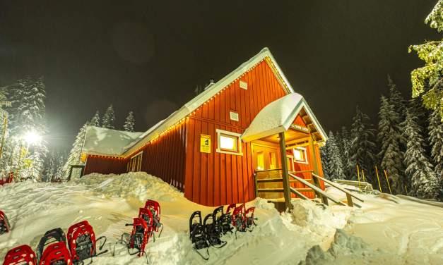 Favorite Ski Areas Of Alaska and Western Canada