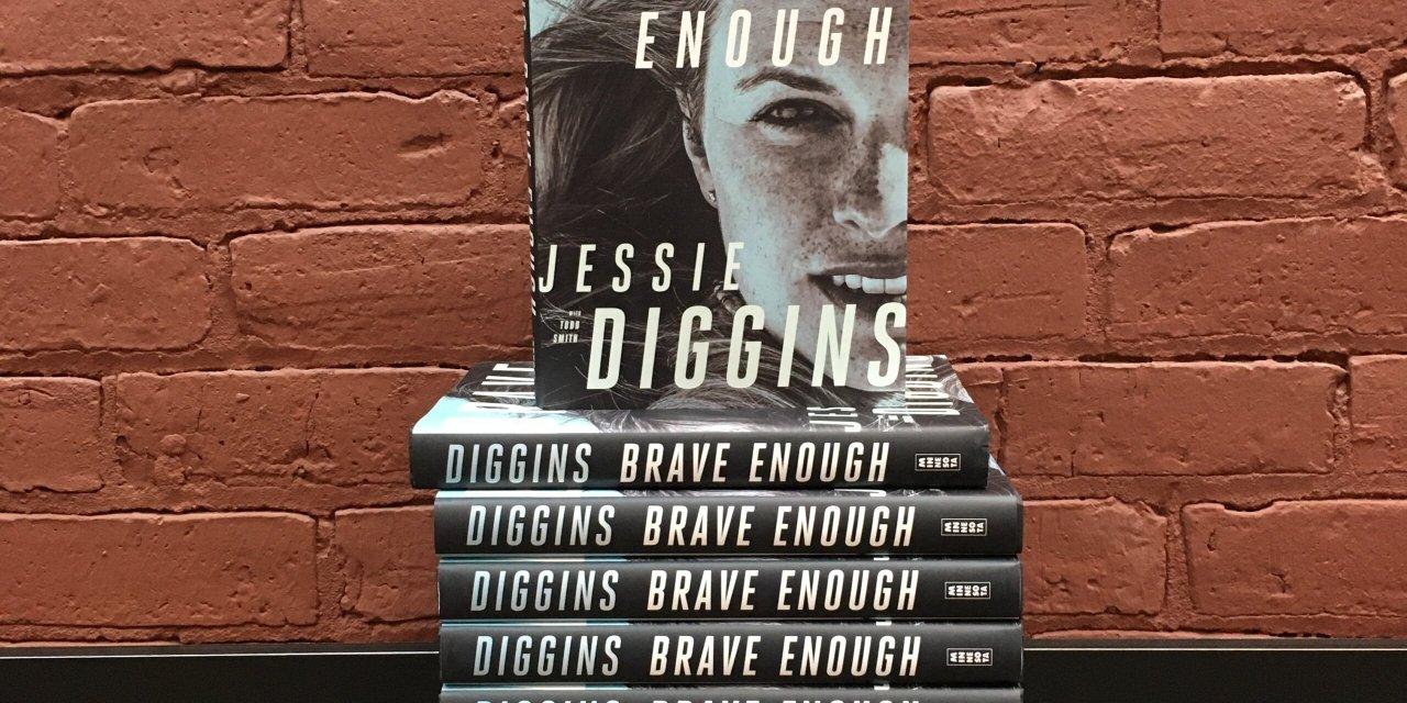 Jessie Diggins – Brave Enough
