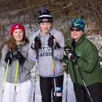 Back to Basics: Cross Country Skiing 101