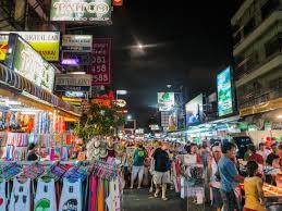 Thailand Shopping