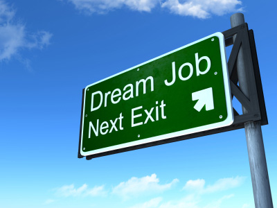 Picking the right career