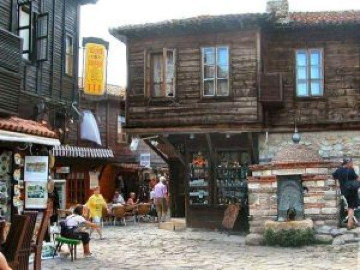 Nessebar Bulgaria on a budget