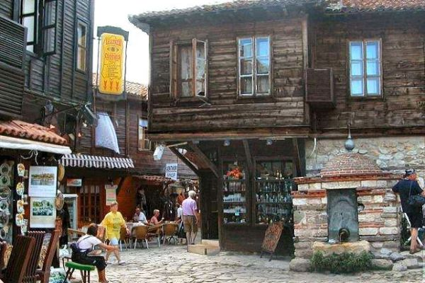 Best of Bulgaria's Nessebar