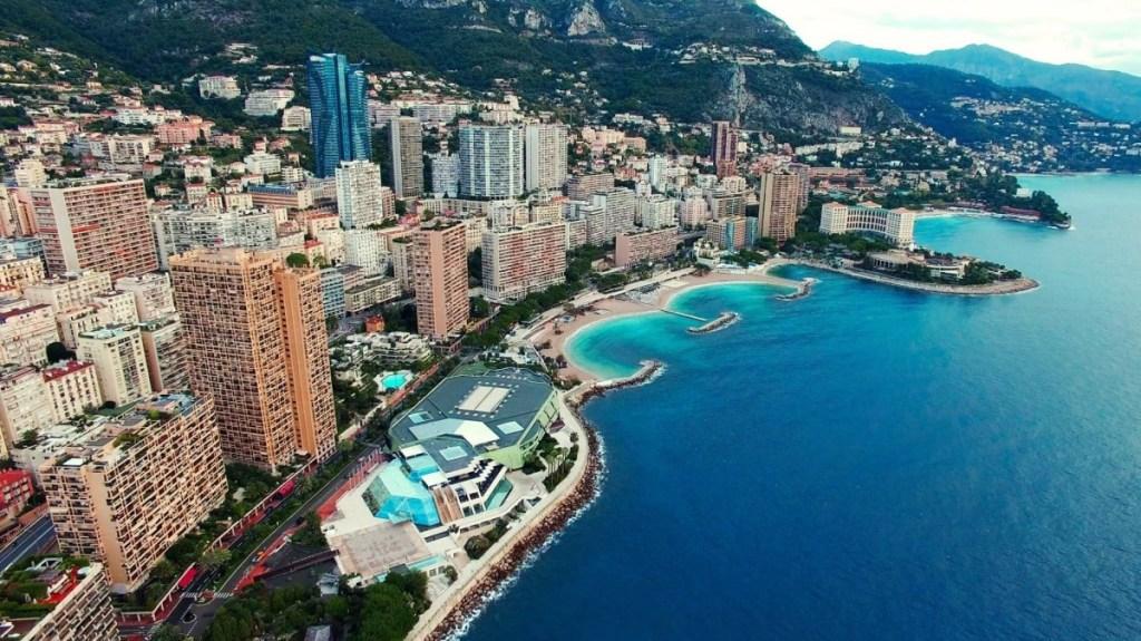 Monaco in a day
