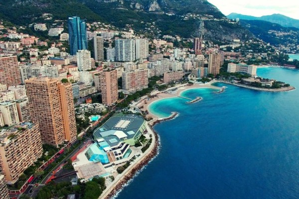 Visit Monaco in a day (on a budget)