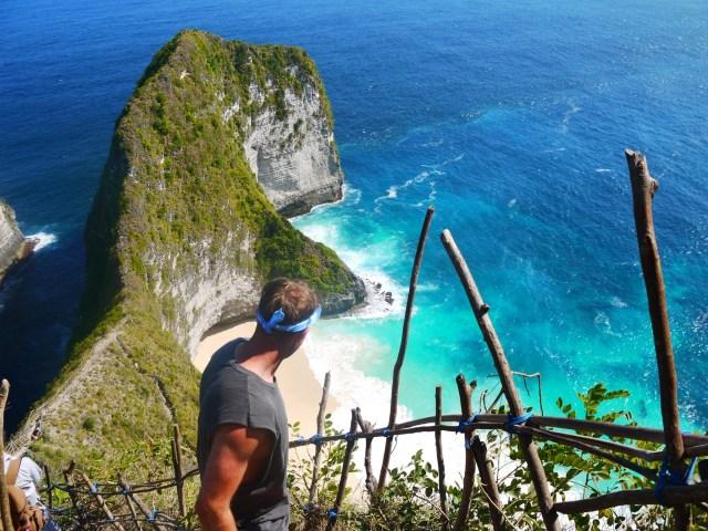 16 backpacker things to do in Bali Nusa Penida