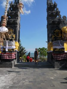 Tanah Temple
