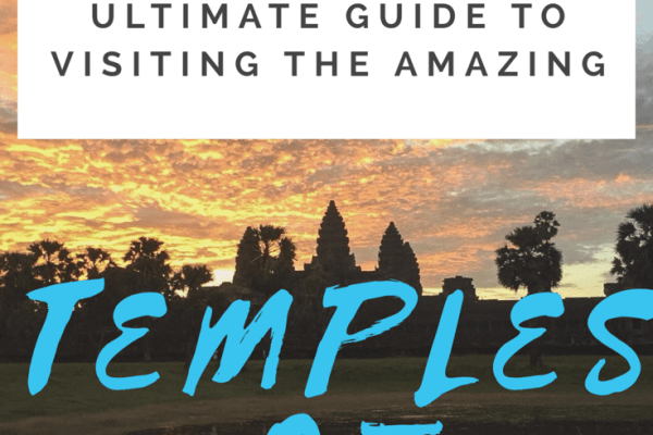 Angkor Wat sunrise tour   The ultimate guide