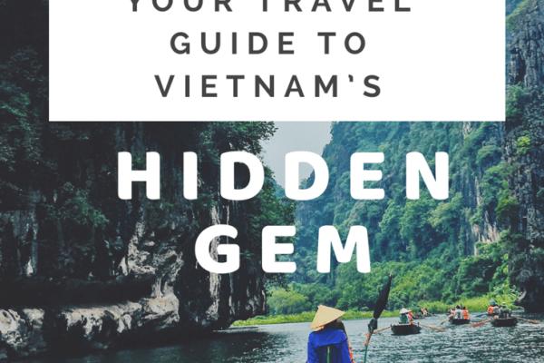 Tam Coc Travel Guide – 2018