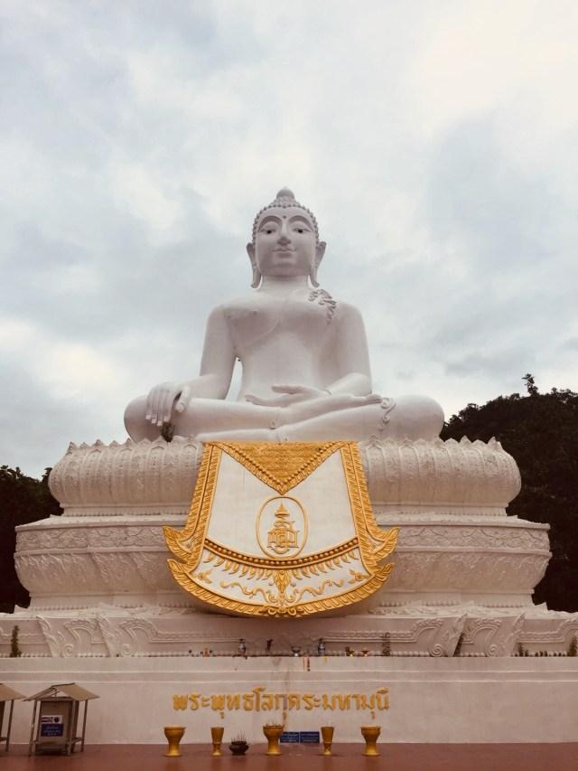 10 fun things to do in Pai Big Buddha in Pai