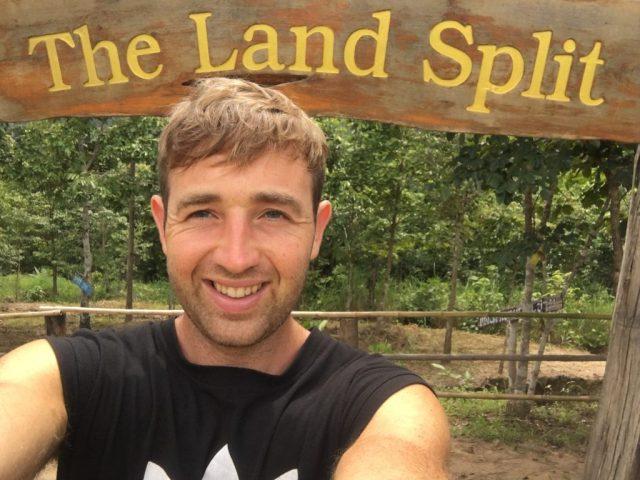 The Pai Land split