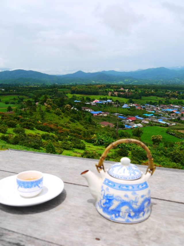 10 fun things to do in Pai Thailand View point