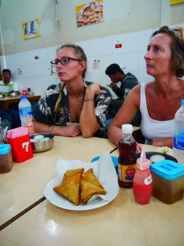 street food tour in phuket food