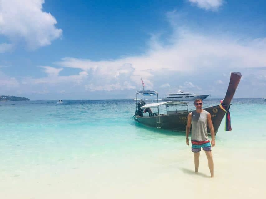 phi phi private boat tour, monkey beach phi phi, monkey beach phi phi map, phi phi island monkey beach, monkey beach koh phi phi, monkey beach thailand phi phi, monkey beach phi phi don, koh phi phi group tour maya bay, pileh lagoon, monkey beach, viking cave