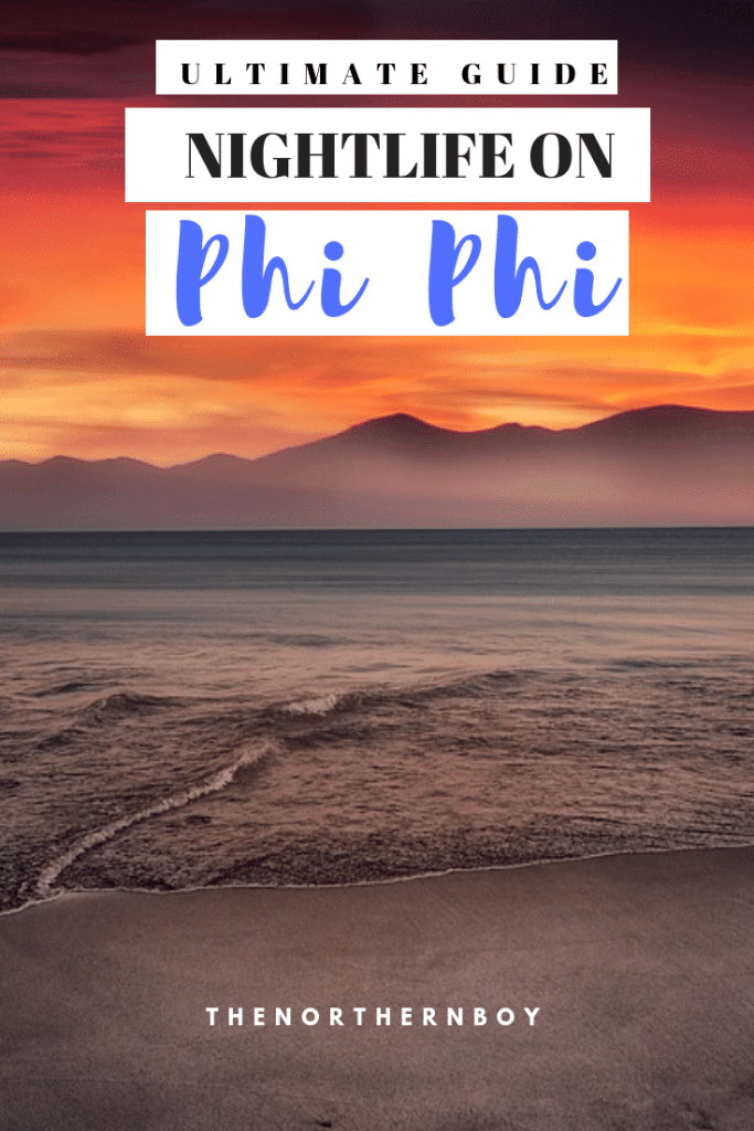 phi phi nightlife, koh phi phi party, phi phi island nightlife, koh phi phi nightlife, phi phi island party, the hip resort phi phi, phi phi party, things to do in phi phi island at night