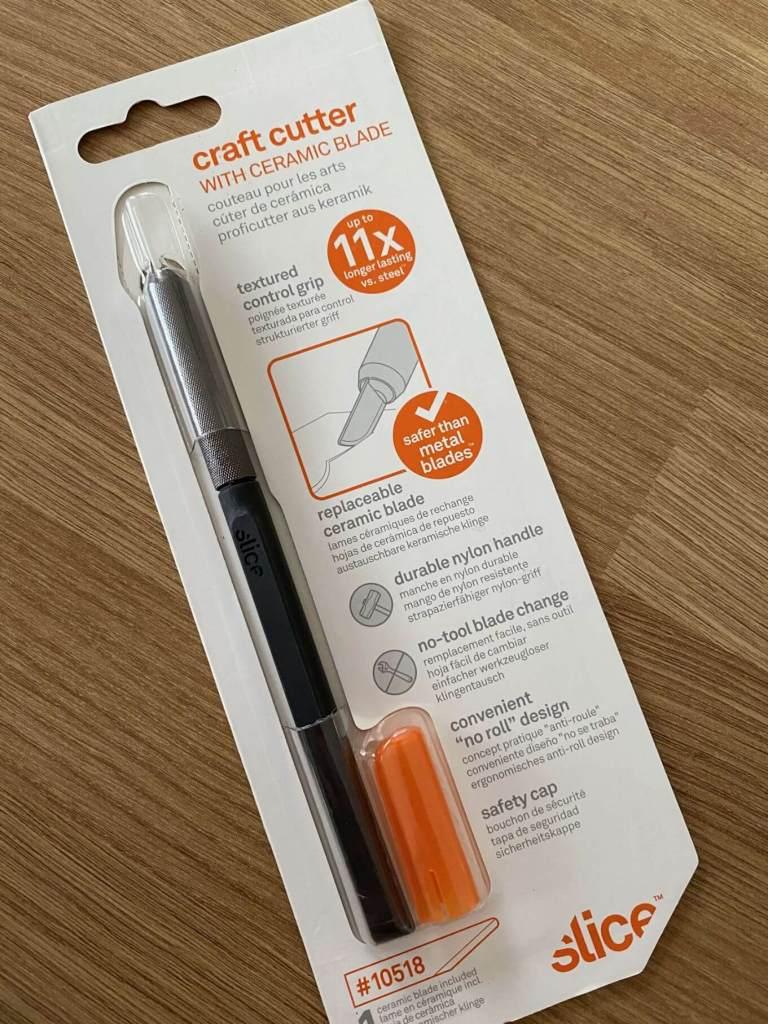 Slice Safety Craft Knife