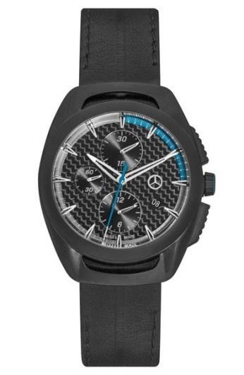mercedes valjoux automatic watch
