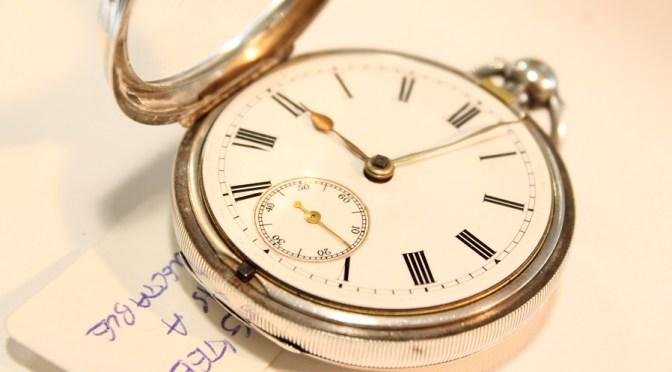 Is The Peaky Blinders Pocket Watch Boom Over?