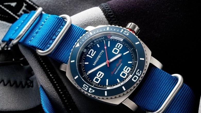 Magrette watches 1
