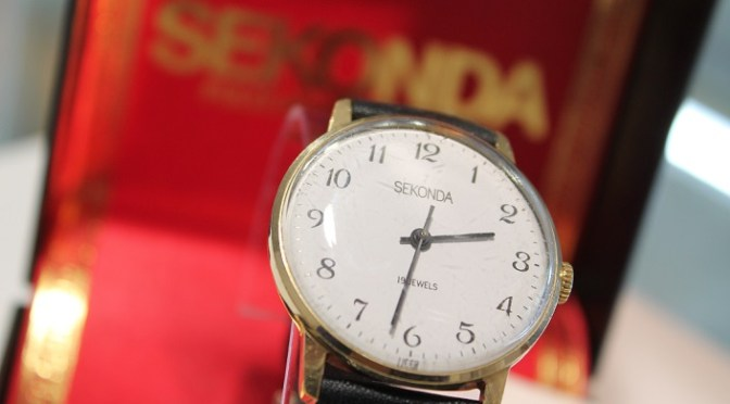 Affordable Vintage Watches For Men? We Have Some Winners For You