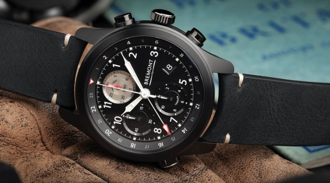 Battle of Britain Duo From Bremont -Exclusive Ltd Edition Watches