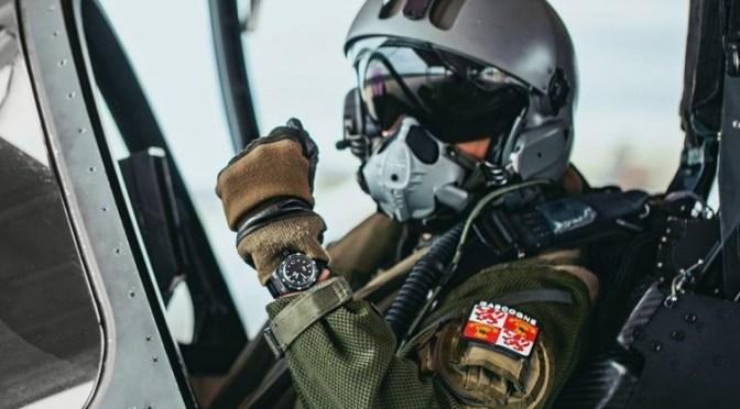 Yema Superman French Air Force Has That Top Gun Vibe