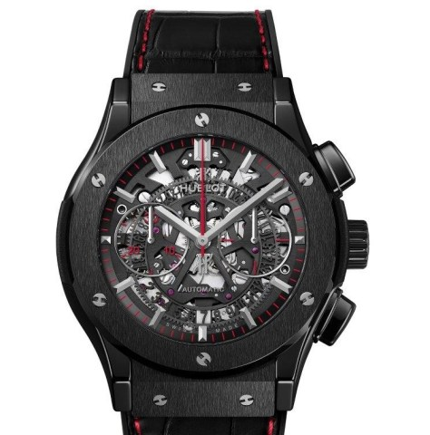 watches switzerland hublot special