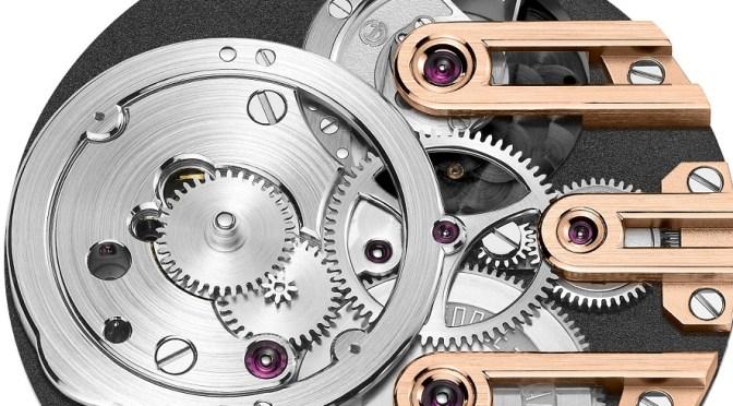 Armin Strom's Equalizer is A Tech Tour de Force