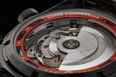 christopher ward super compressor 1