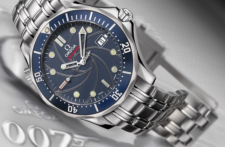 omega-seamaster-casino-royale edition 2006