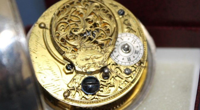 The Watchmaking Craft of The Past is Worth Appreciating