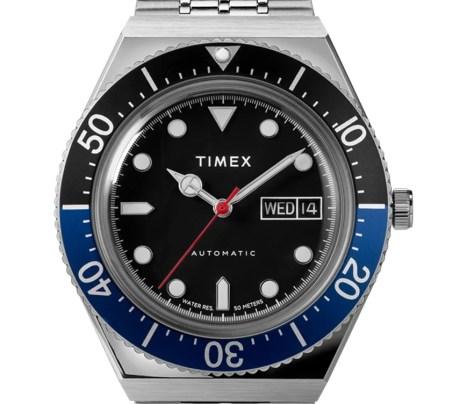 timex auot 40mm m79