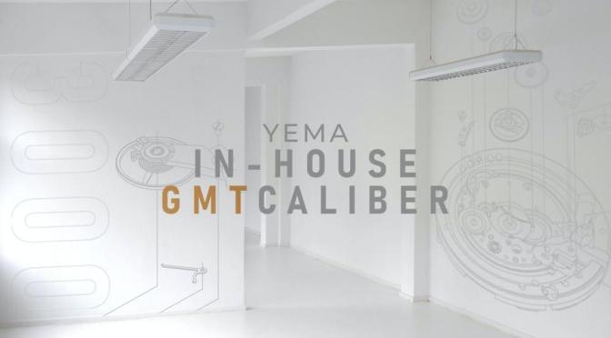 Yema Launch Kickstarter Project to Fund In-House Calibre Development