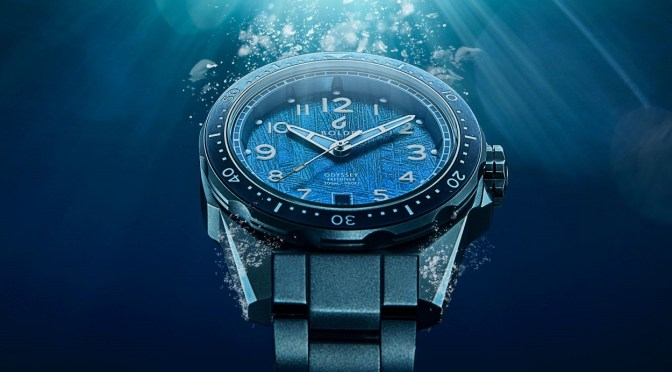 BOLDR Odyssey Freediver Launches – With $100 Off RRP