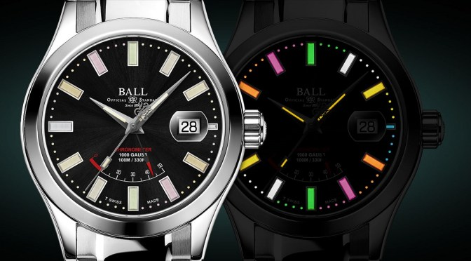 Ball Engineer III Marvelight Chrono