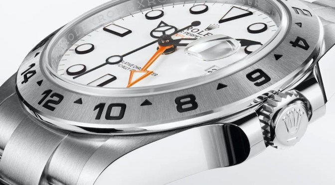 Origyn Build Image Database to Verify Swiss Watches