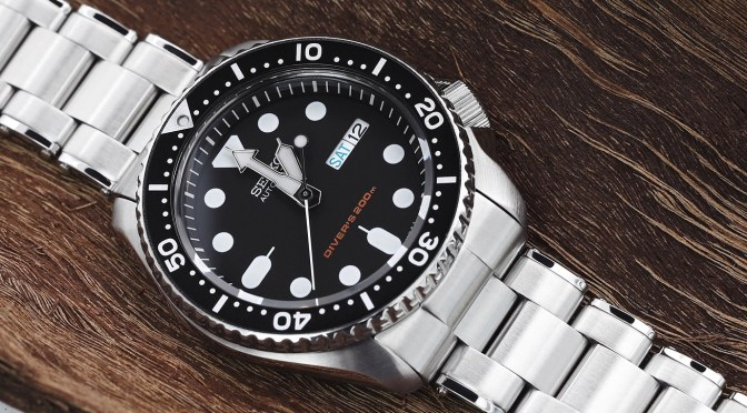 Who Can Build Your Next MOD Watch?