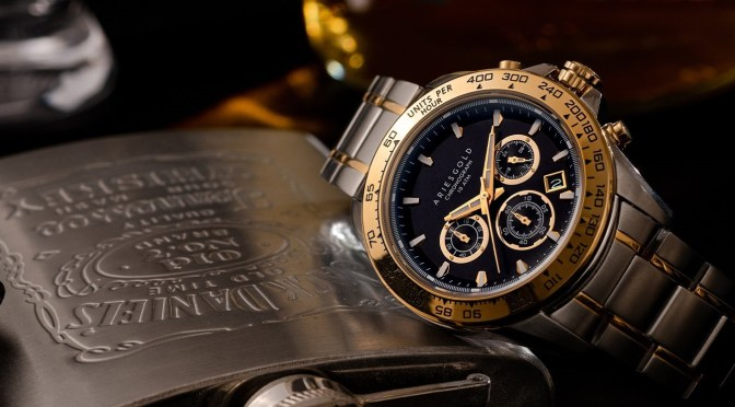 Aries Gold Sale Now On – Cool Chronos Under £150