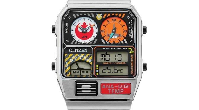 New Citizen Star Wars Watches Released